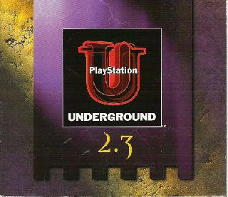 Screenshot Thumbnail / Media File 1 for PlayStation Underground 2-3 [Disc2of2] [U] [SCUS-94270]